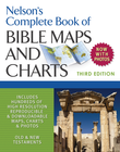 more information about Nelson's Complete Book of BIble Maps and Charts, 3rd Edition - eBook