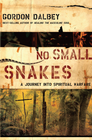 more information about No Small Snakes: A Journey Into Spiritual Warfare - eBook