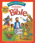 more information about Read and Share Toddler Bible - eBook
