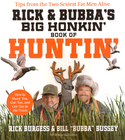more information about Rick and Bubba's Big Honkin' Book of Huntin': The Two Sexiest Fat Men Alive Talk Hunting - eBook