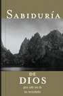 more information about Sabiduria de Dios para cada una de tus necesidades (God's Wisdom for Your Every Need) - eBook