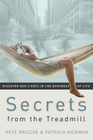 more information about Secrets from the Treadmill: Discover God's Rest in the Busyness of Life - eBook