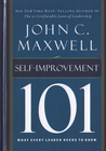 more information about Self-Improvement 101: What Every Leader Needs to Know - eBook