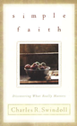 more information about Simple Faith - eBook