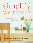 more information about Simplify Your Space: Create Order and Reduce Stress - eBook