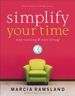 more information about Simplify Your Time: Stop Running & Start Living! - eBook