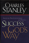 more information about Success God's Way: Achieving True Contentment and Purpose - eBook