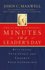 more information about The 21 Most Powerful Minutes in a Leader's Day: Revitalize Your Spirit and Empower Your Leadership - eBook