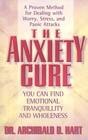 more information about The Anxiety Cure - eBook