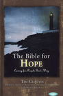 more information about The Bible for Hope: Caring for People God's Way - eBook