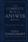 more information about The Complete Bible Answer Book: Collector's Edition - eBook
