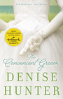 more information about The Convenient Groom: A Nantucket Love Story - eBook