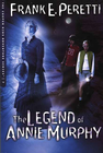 more information about The Legend Of Annie Murphy - eBook