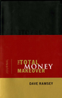 The Total Money Makeover Journal - eBook