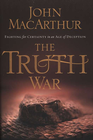 more information about The Truth War: Fighting for Certainty in an Age of Deception - eBook