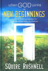 more information about When God Winks on New Beginnings: Signposts of Encouragement for Fresh Starts and Second Chances - eBook