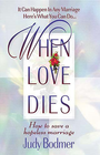 more information about When Love Dies: How to Save a Hopeless Marriage - eBook