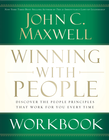 more information about Winning with People Workbook - eBook