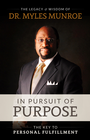 more information about In Pursuit Of Purpose - eBook