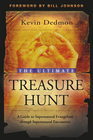 more information about Ultimate Treasure Hunt, The: A Guide to Supernatural Evangelism Through Supernatural Encounters - eBook