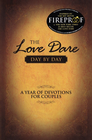 more information about The Love Dare Day By Day: A Year of Devotions for Couples - eBook