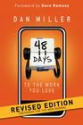 more information about 48 Days Work You Love: Preparing for the New Normal - eBook