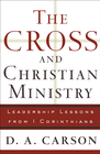 more information about Cross and Christian Ministry, The: An Exposition of Passages from 1 Corinthians - eBook