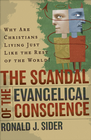 more information about Scandal of the Evangelical Conscience, The: Why Are Christians Living Just Like the Rest of the World? - eBook