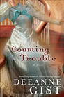 more information about Courting Trouble - eBook