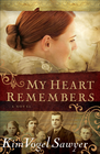 more information about My Heart Remembers - eBook