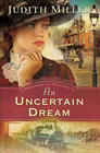 more information about Uncertain Dream, An - eBook