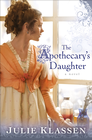 more information about Apothecary's Daughter, The - eBook