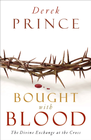 more information about Bought with Blood: The Divine Exchange at the Cross - eBook