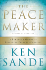 more information about Peacemaker, The - eBook