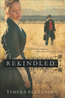 more information about Rekindled - eBook