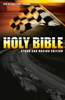 more information about Holy Bible: Stock Car Racing eBook - eBook