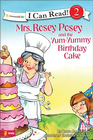 more information about Mrs. Rosey Posey and the Yum-Yummy Birthday Cake - eBook