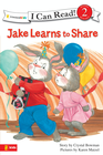 more information about Jake Learns to Share - eBook