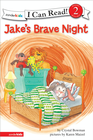 more information about Jake's Brave Night: Biblical Values - eBook