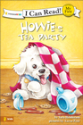 more information about Howie's Tea Party - eBook