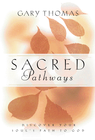 more information about Sacred Pathways: Discover Your Soul's Path to God - eBook