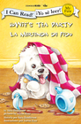 more information about Howie's Tea Party / La merienda de Fido - eBook