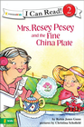 more information about Mrs. Rosey Posey and the Fine China Plate - eBook
