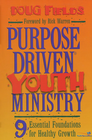 more information about Purpose Driven Youth Ministry - eBook