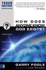 more information about How Does Anyone Know God Exists?/ New edition - eBook
