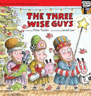 more information about The Three Wise Guys - eBook