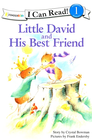 more information about Little David and His Best Friend - eBook