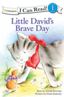 more information about Little David's Brave Day - eBook