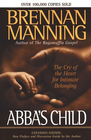 more information about Abba's Child: The Cry of the Heart for Intimate Belonging - eBook