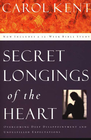 more information about Secret Longings of the Heart: Overcoming Deep Disappointment and Unfulfilled Expectations Now Includes a 12-Week Bible Study - eBook